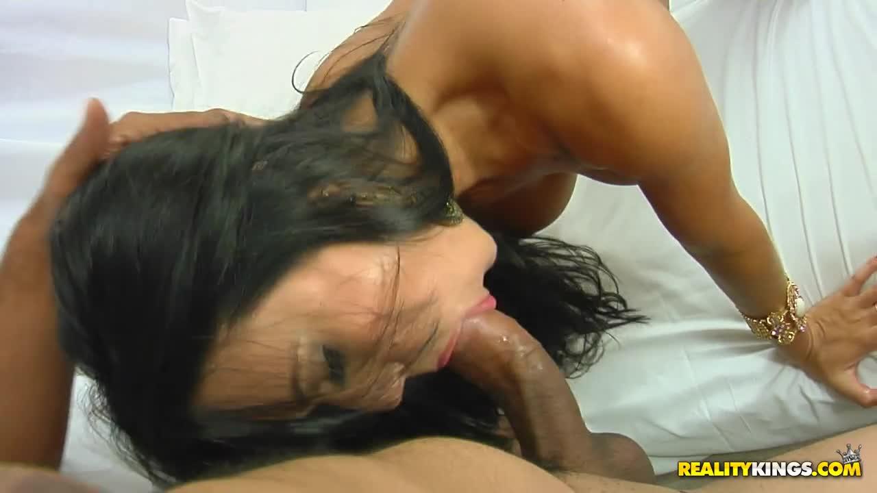 Puta Brasileira Perfeita