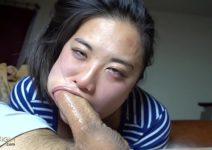 Vazou no xvideo asiática botando pau todo na boca