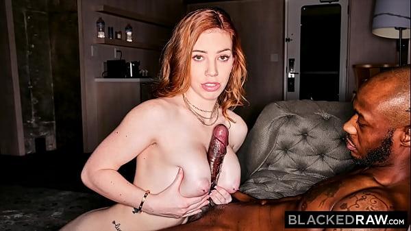Videos porno amador em HD negão comendo ruiva